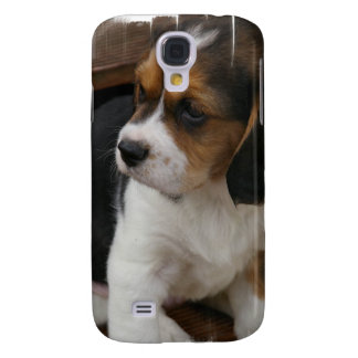 Caso del iPhone 3G del beagle