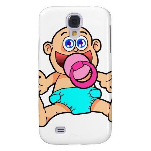 Caso del iPhone 3G del bebé