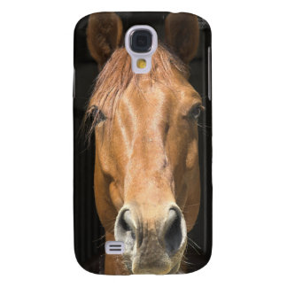 Caso del iPhone 3G del caballo de la castaña