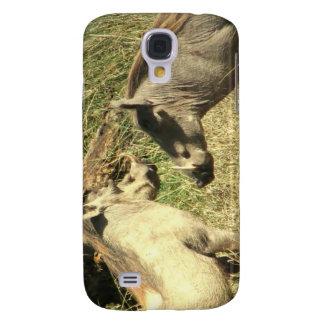 Caso del iPhone 3G del diseño de Warthog