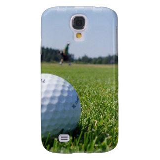 Caso del iPhone 3G del espacio abierto del golf