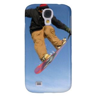Caso del iPhone 3G del gancho agarrador de la cola
