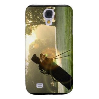 Caso del iPhone 3G del golf