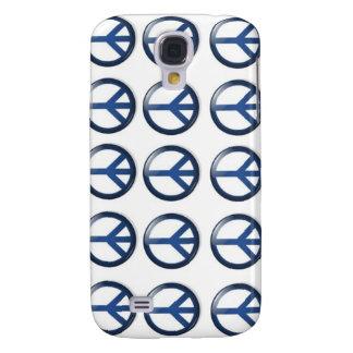 Caso del iPhone 3G del modelo de la paz