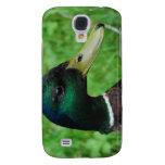 Caso del iPhone 3G del pato silvestre
