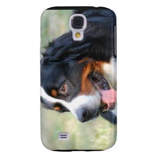 Caso del iPhone 3G del perrito de la montaña de Be