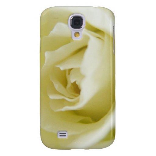 Caso del iPhone 3G del rosa blanco