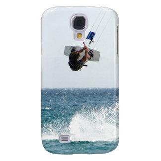 Caso del iPhone 3G del salto de Kiteboarding