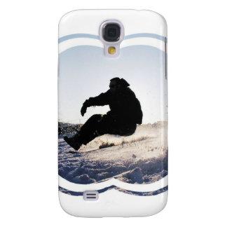 Caso del iPhone 3G del Snowboarder