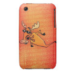 caso del iPhone 3G iPhone 3 Case-Mate Protector