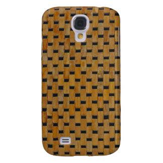 caso del iPhone 3G - maderas - bloques en negro