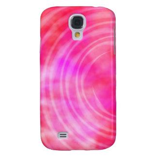 caso del iPhone 3G - remolino etéreo (rosa)