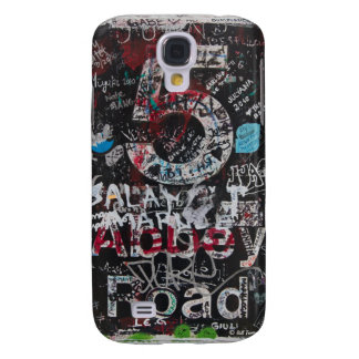 Caso del iPhone 3G/S del camino de la abadía Funda Para Galaxy S4