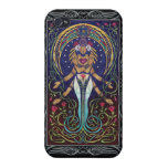 caso del iPhone 4/4S - ame por Cristina McAllister iPhone 4 Fundas