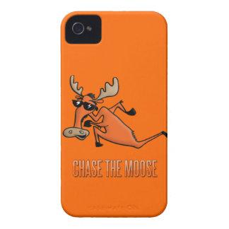 caso del iPhone 4/4S con el bolsillo del dinero Case-Mate iPhone 4 Protectores