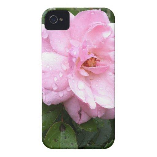 Caso del iPhone 4/4s de Barely There - color de iPhone 4 Case-Mate Carcasa