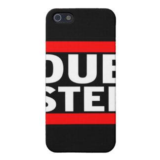 Caso del iPhone 4/4S de DubStep iPhone 5 Fundas