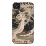 Caso del iPhone 4/4s de Herrmann Case-Mate iPhone 4 Cárcasas