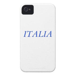 Caso del iPhone 4/4S de Italia iPhone 4 Carcasas