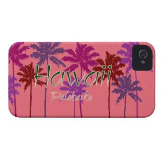 Caso del iPhone 4/4S de la casamata ID™ de Hawaii iPhone 4 Fundas