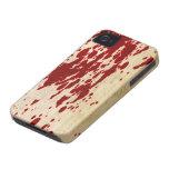 Caso del iPhone 4/4S de la identificación de la ca iPhone 4 Carcasa