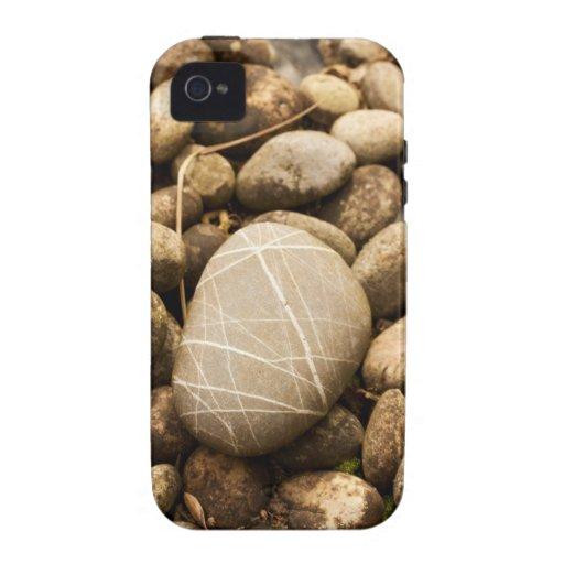Caso del iPhone 4/4s de las piedras