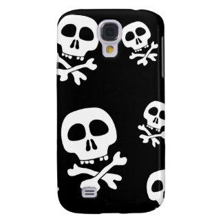 Caso del iPhone 4/4S de los cráneos