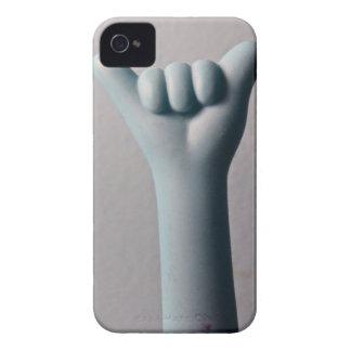 Caso del iPhone 4/4s de Mahalo Case-Mate iPhone 4 Protectores