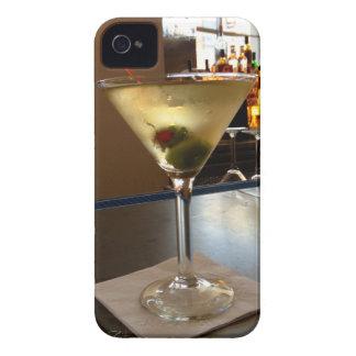 Caso del iPhone 4/4s de Martini iPhone 4 Case-Mate Funda
