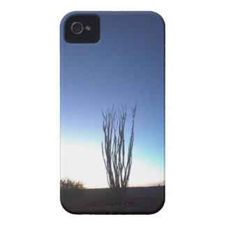 Caso del iPhone 4/4S del cielo azul Carcasa Para iPhone 4