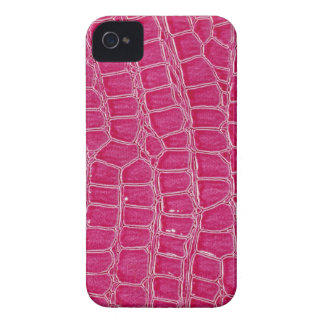 Caso del iPhone 4/4S del compañero ID™ del cocodri Case-Mate iPhone 4 Protectores