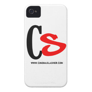 Caso del iPhone 4/4s del CS Funda Para iPhone 4 De Case-Mate