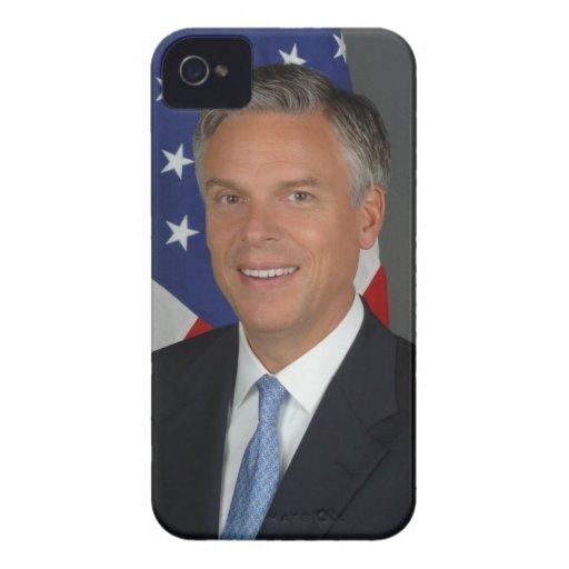 Caso del iPhone 4/4S del Huntsman de Jon Case-Mate iPhone 4 Protector