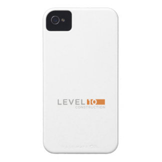Caso del iPhone 4/4S del nivel 10 Carcasa Para iPhone 4 De Case-Mate
