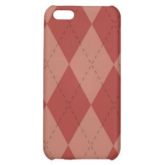 caso del iPhone 4 - Argyle - fresa