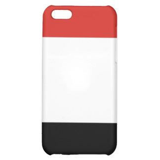 caso del iPhone 4 - bandera de Yemen