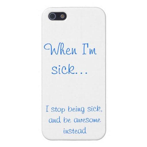 caso del iPhone 4 - brillante iPhone 5 Carcasa