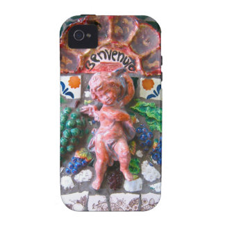 caso del iphone 4 Case-Mate iPhone 4 funda