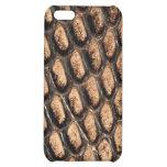 caso del iPhone 4 - cobra Snakeskin