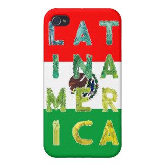 Caso del iPhone 4 de América latina iPhone 4 Fundas