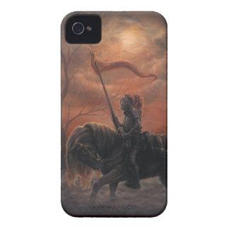"Caso del iPhone 4 de Barely There del ""amanecer iPhone 4 Coberturas"
