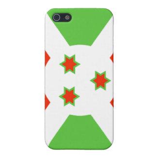 Caso del iPhone 4 de Burundi iPhone 5 Cárcasa