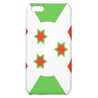 Caso del iPhone 4 de Burundi