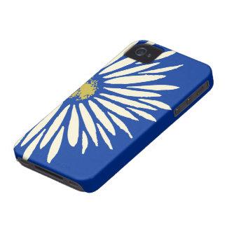Caso del iPhone 4 de Dasiy iPhone 4 Protectores