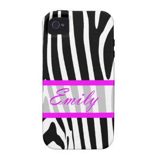 Caso del iPhone 4 de Emily iPhone 4/4S Carcasas