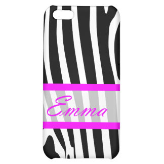 Caso del iPhone 4 de Emma