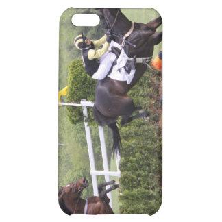 Caso del iPhone 4 de Eventing de los caballos
