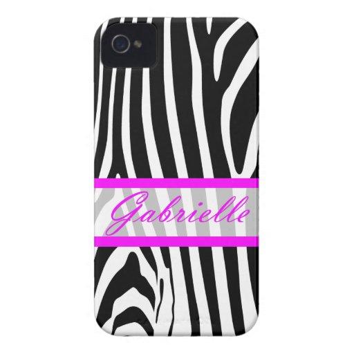 Caso del iPhone 4 de Gabrielle Case-Mate iPhone 4 Cárcasas