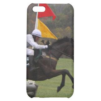 Caso del iPhone 4 de Grand Prix Eventing