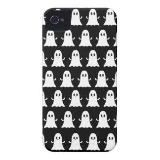 Caso del iphone 4 de Halloween (adaptable) iPhone 4 Carcasas